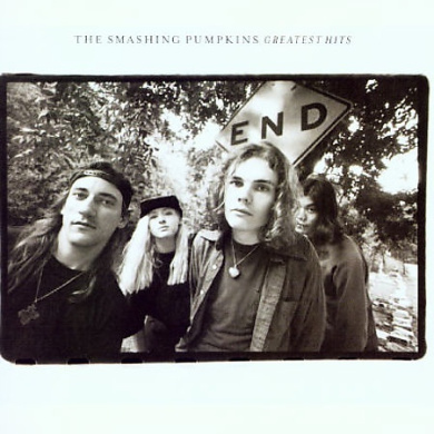 Rotten Apples Smashing Pumpkins Recorded By Shop