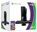 Xbox 360 Kinect Console Bundle 250GB [360]