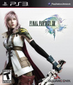 Final Fantasy XIII [PS3]