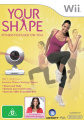 Your Shape with Camera