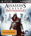 Assassin's Creed Brotherhood [PS3]