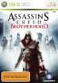 Assassin's Creed Brotherhood [360]