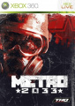 Metro 2033 With Free T-Shirt Pre-Order