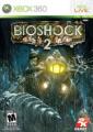 Bioshock 2 Rapture Edition [360]