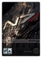 Mass Effect 2 Tin Case Collector's Edition [PC]