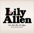 Lily Allen: It's Not Me It's You - Special Ed (CD/DVD)