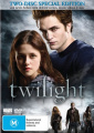 Twilight Limited Edition (2 Disc)