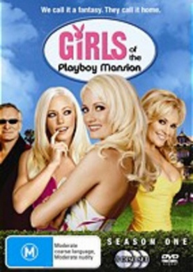 Books about the playboy mansion