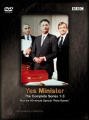 Yes Minister: The Complete Series