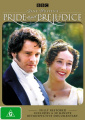 Pride And Prejudice Remastered Special Edition