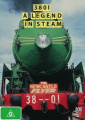 3801 - A Legend In Steam