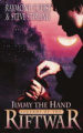 Jimmy the Hand (Legends of the Riftwar, Book 3): Bk. 3: Tales of the Riftwar (Legends of the Riftwar)