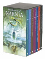The Chronicles of Narnia (Chronicles of Narnia S.)