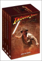 Indiana Jones Novelisation Box Set (Indiana Jones)