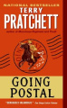 Going Postal (Paperback) by Terry Pratchett