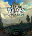 Digital Fantasy Painting Workshop