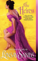 The Heiress by Lynsay Sands (Madison Sisters, Book 2)