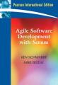 Agile Software Development with SCRUM#;