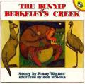 The Bunyip of Berkeley's Creek