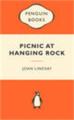 Picnic at Hanging Rock (Popular Penguins)