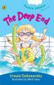 The Deep End (Aussie Nibbles)