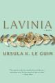 Lavinia by Ursula K. Le Guin - US paperback