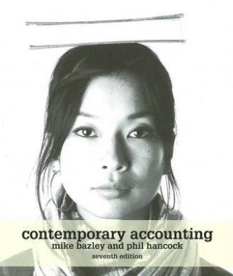 Accounting 20e homework help