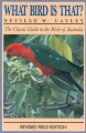 What Bird is That?: Classic Guide to the Birds of Australia