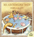 Mr Archimedes Bath