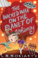 The Wicked War on the Planet of Whimsy (Space Brigade)