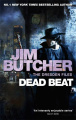 Dead Beat by Jim Butcher (The Dresden Files, Book 7)