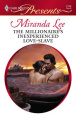 The Millionaire's Inexperienced Love-Slave by Miranda Lee