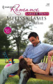 A Mother in a Million by Melissa James