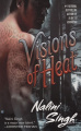 Visions of Heat by Nalini Singh (Psy-Changeling Series, Book 2)