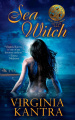 Sea Witch by Virginia Kantra (Children of the Sea, Book 1)
