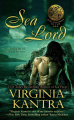 Sea Lord by Virginia Kantra (Children of the Sea, Book 3)