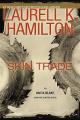 Skin Trade by Laurell K. Hamilton (US hardback)