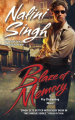 Blaze of Memory by Nalini Singh (Psy-Changeling Series, Book 7)