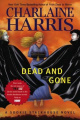 Dead and Gone by Charlaine Harris (US hardback)
