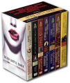 Sookie Stackhouse 7-Copy Boxed Set