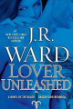 Lover Unleashed by JR Ward