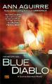 Blue Diablo: A Corine Solomon Novel