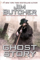 Changes by Jim Butcher (The Dresden Files, Book 13)