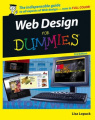 Web Design for Dummies (For Dummies S.)
