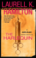 The Harlequin by Laurell K. Hamilton (Anita Blake, Vampire Hunter, Book 15)