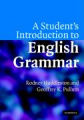 A Student's Introduction to English Grammar by Rodney D. Huddleston and Geoffrey K. Pullum