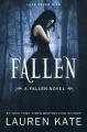 Fallen by Lauren Kate (Fallen, Book 1)