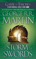 A Storm of Swords: Song of Ice and Fire Paperback