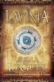 Lavinia by Ursula Le Guin - UK hardback/Australian C format