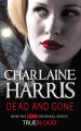 Dead and Gone by Charlaine Harris (Australian C-format)